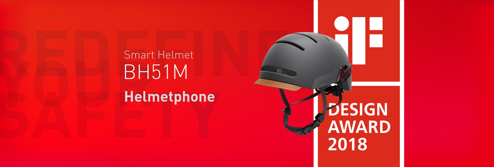 LIVALL-Smart Helmet - Bike Helmet | Bluetooth Helmet | Helmetphone