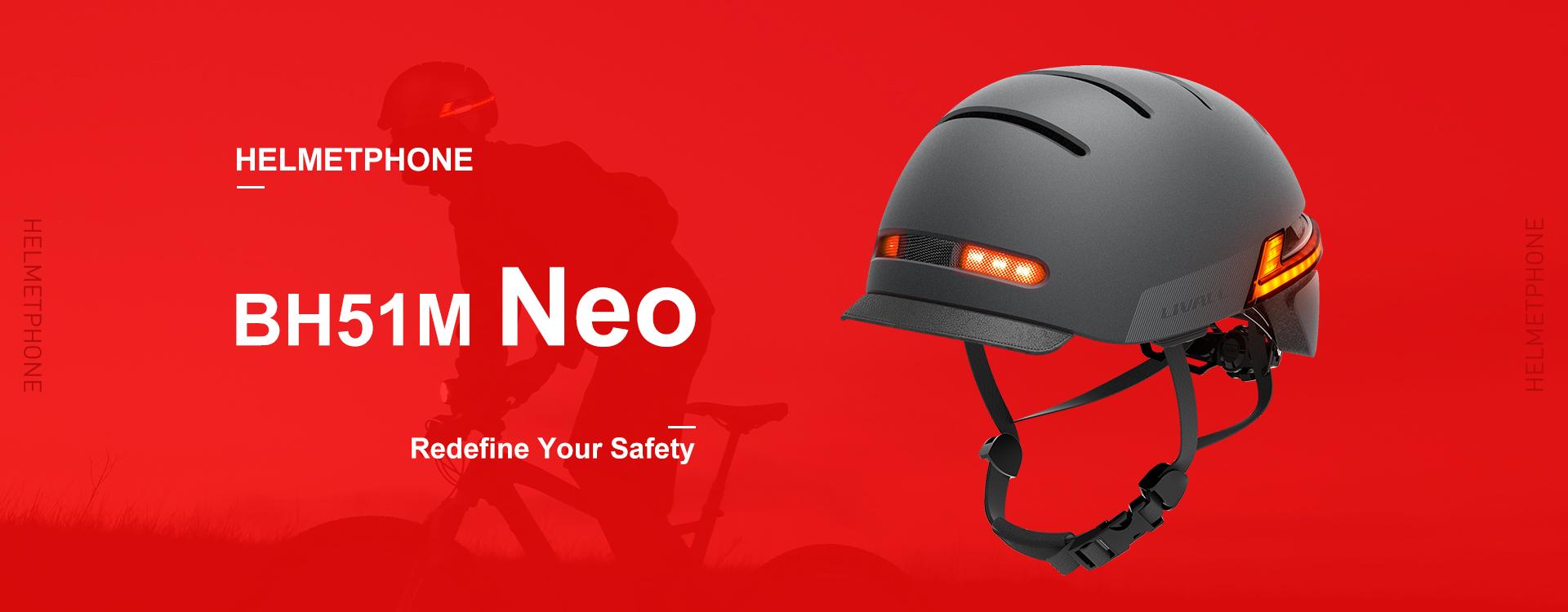 4f913e51703b2 LIVALL-Smart Helmet - Bike Helmet